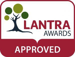Lantra awards approved