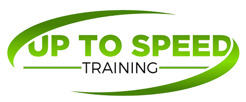 Up To Speed Training