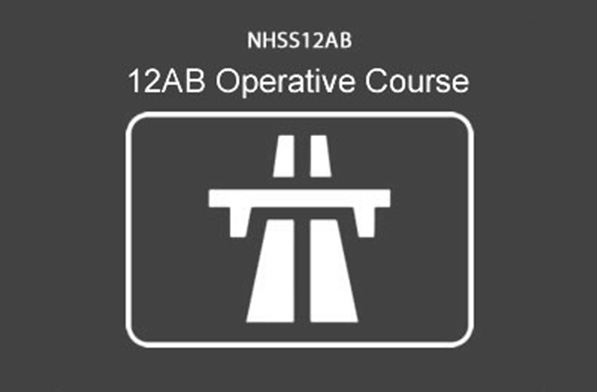 NHSS12AB High Speed Traffic Management Operative Assessments