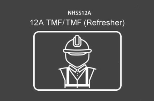 NHSS 12A Traffic Management Foreman