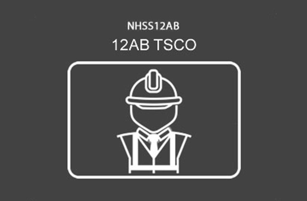 NHSS 12AB Traffic Safety & Control Officer (TSCO)