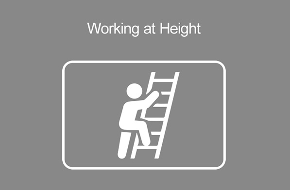 Working at Height Course