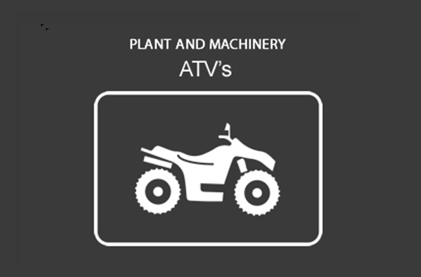All-Terrain Vehicle Quad Bike Course