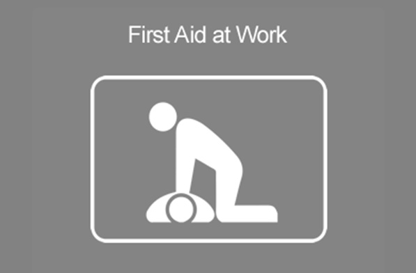 First Aid at Work (Regulated First Aid Qualification)