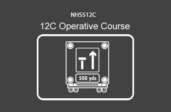 NHSS 12C Mobile Lane Closure Operative