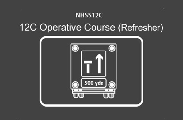 NHSS 12C Mobile Lane Closure Operative (Refresher)