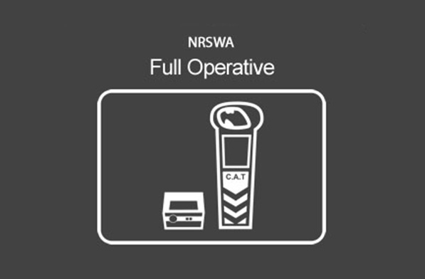 NRSWA Full Operative (Unit 001 – 006 & 009)