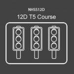 NHSS 12D T5 Multi-Phase Traffic Signals
