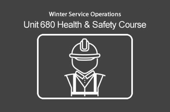 Winter Service Operations (Health & Safety Unit)