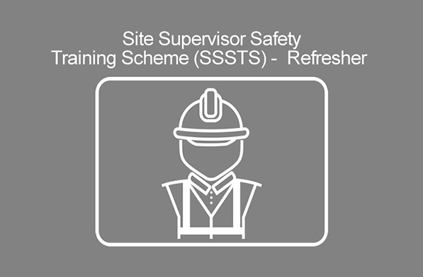 Site Supervisor Safety Training Scheme (SSSTS) (Refresher)