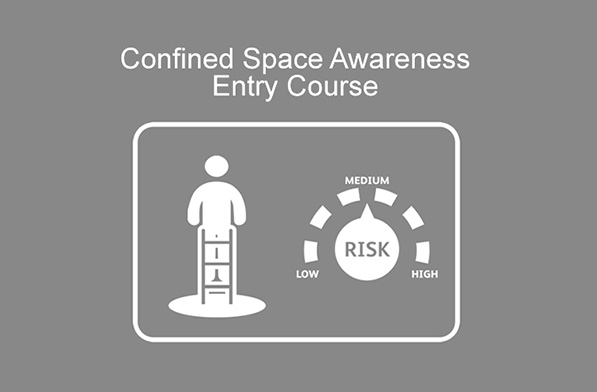 Confined Space Entry Course