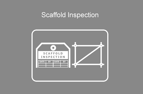 Scaffold Inspection Course