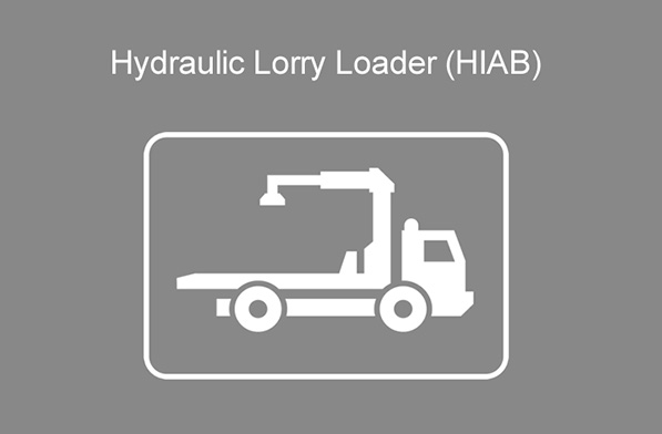 Hydraulic Lorry Loader (HIAB) Course