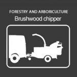 Brushwood Chipper