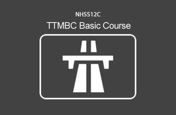 NHSS 12 Temporary Traffic Management Basic Course